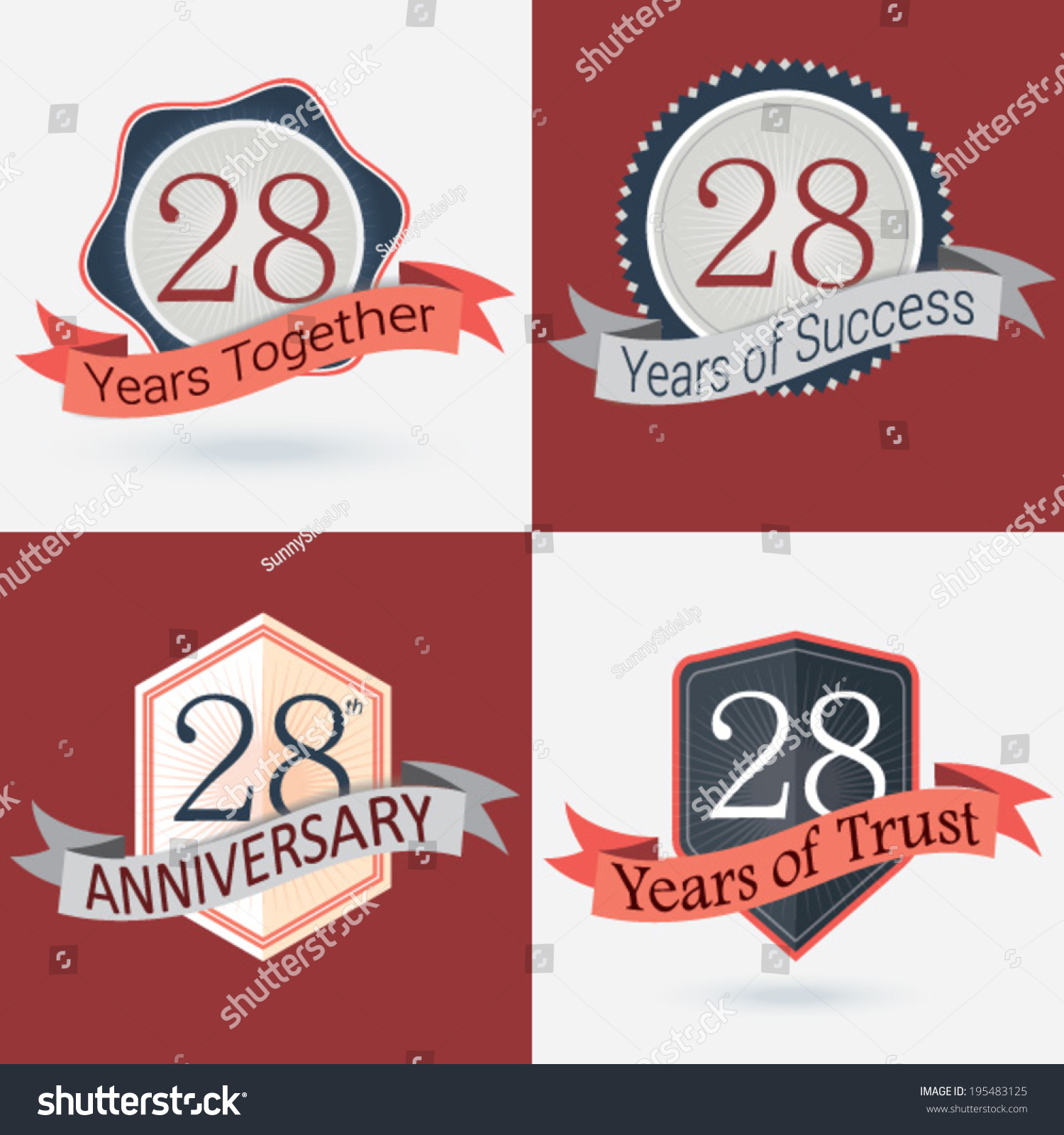 Royalty free 28th anniversary 28 years together 195483125 28th anniversary 28 years together 28 years of success 28 years of trust biocorpaavc Gallery
