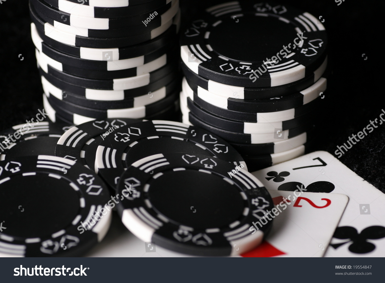 Worst poker hands in texas holdem