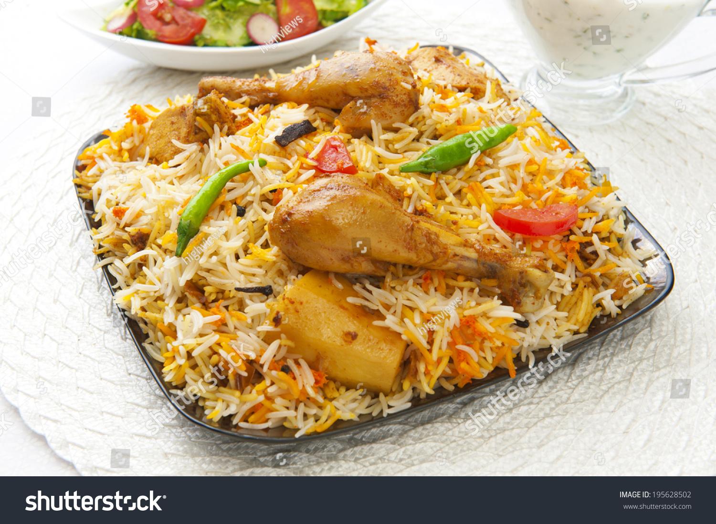 Sindhi Indian Street Food Halal