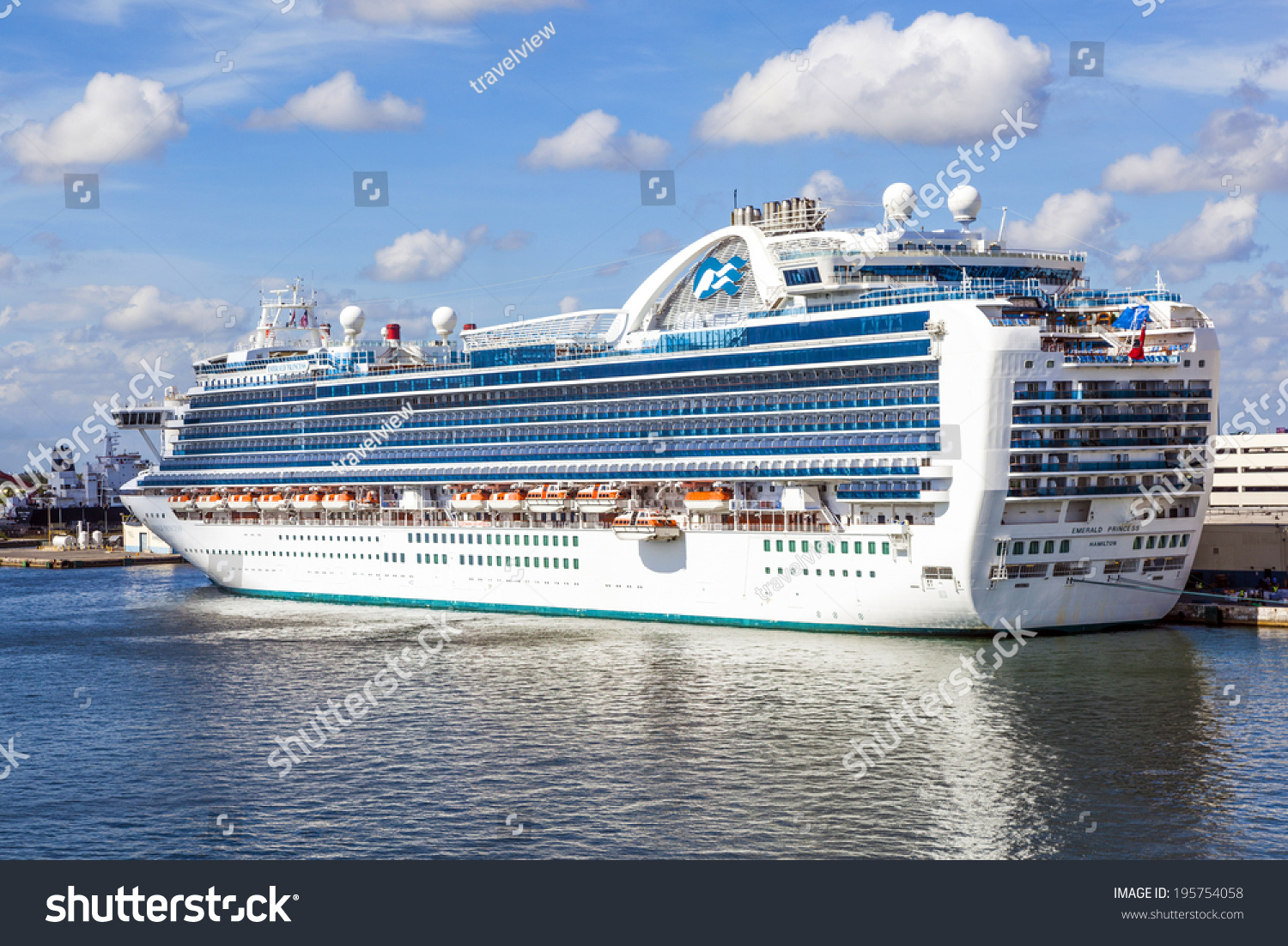 Largest Cruise Ship Out Of Fort Lauderdale 2017  Punchaoscom