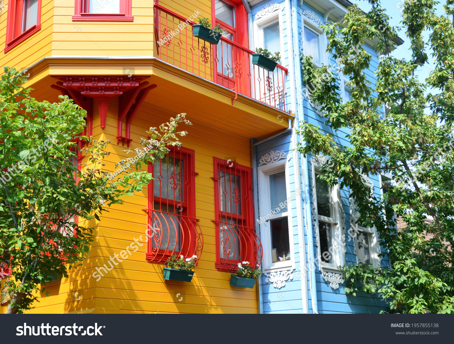stock-photo-wonderful-wooden-houses-in-i