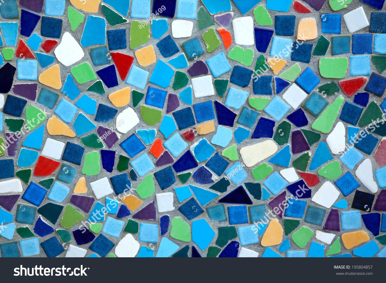Outstanding Colorful Ceramic Tile Pattern - Bathtub Ideas - dilata.info