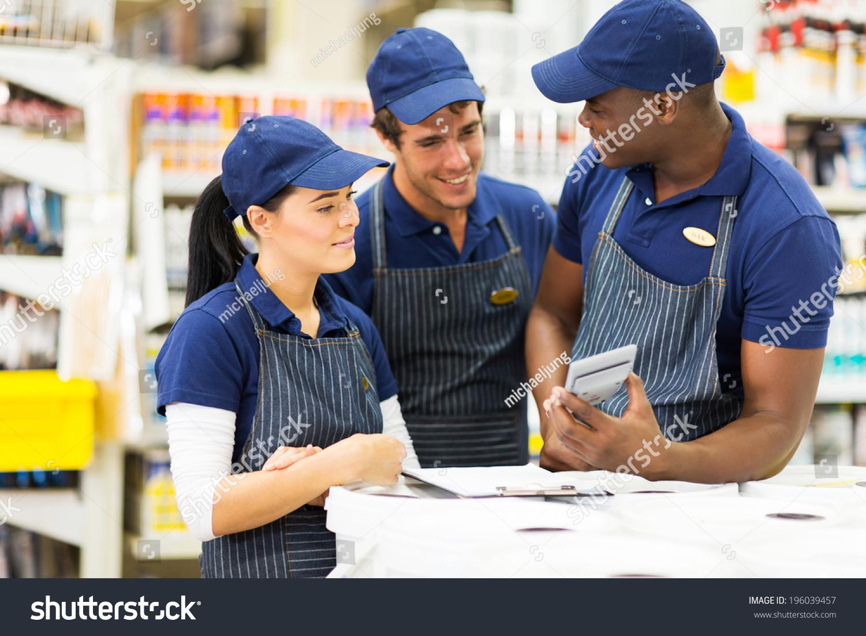 Hardware Store Business Plan