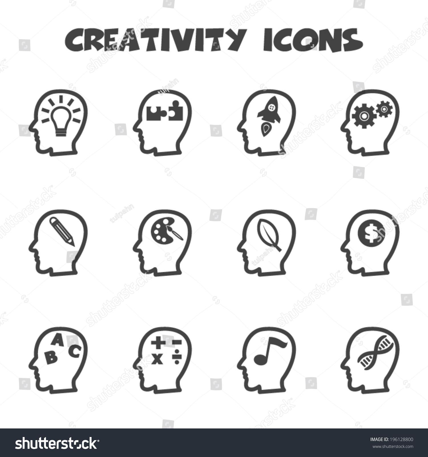 symbol of creativity