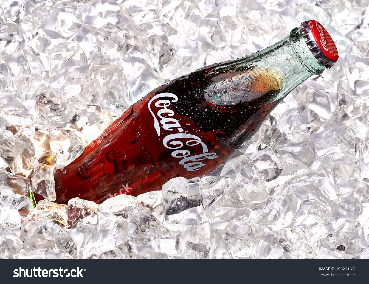 Ice coca cola company is the most popular market leader in turkey