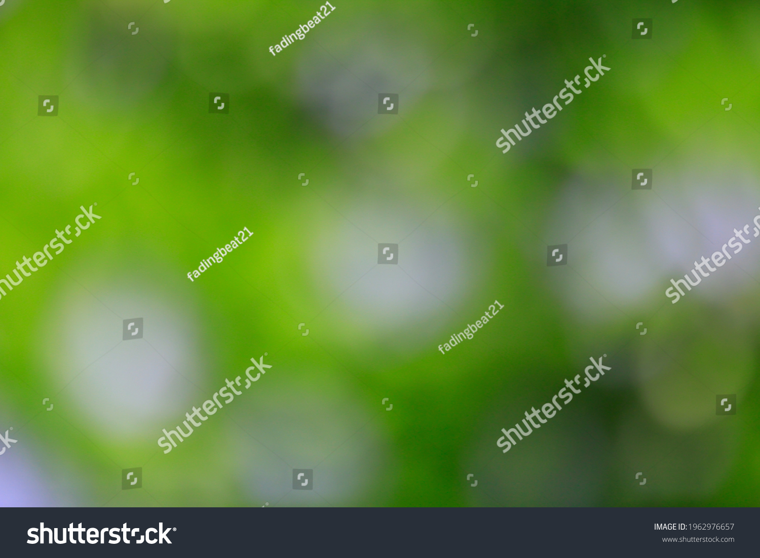 Light blue green background, colorful shapes. Suitable for wallpaper.