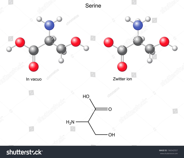 Serine Amino Acid