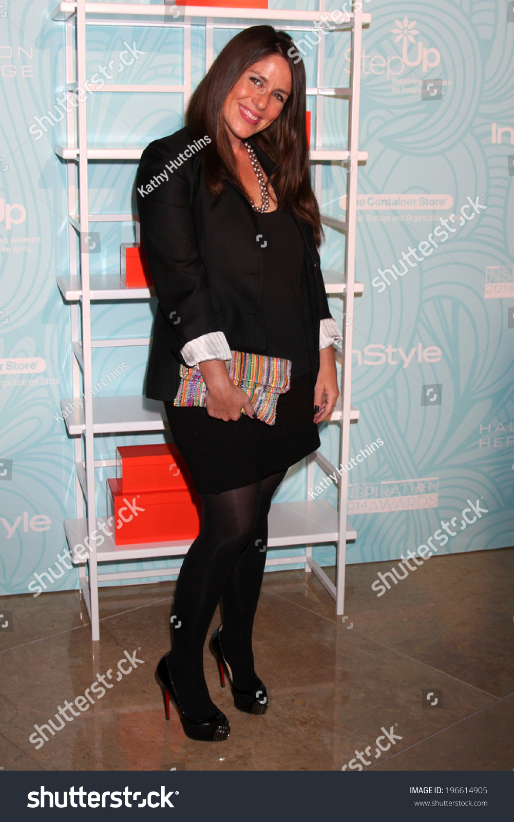 LOS ANGELES - MAY 30: Soliel Moon Frye at the Step Up's Inspiration Network  Luncheon