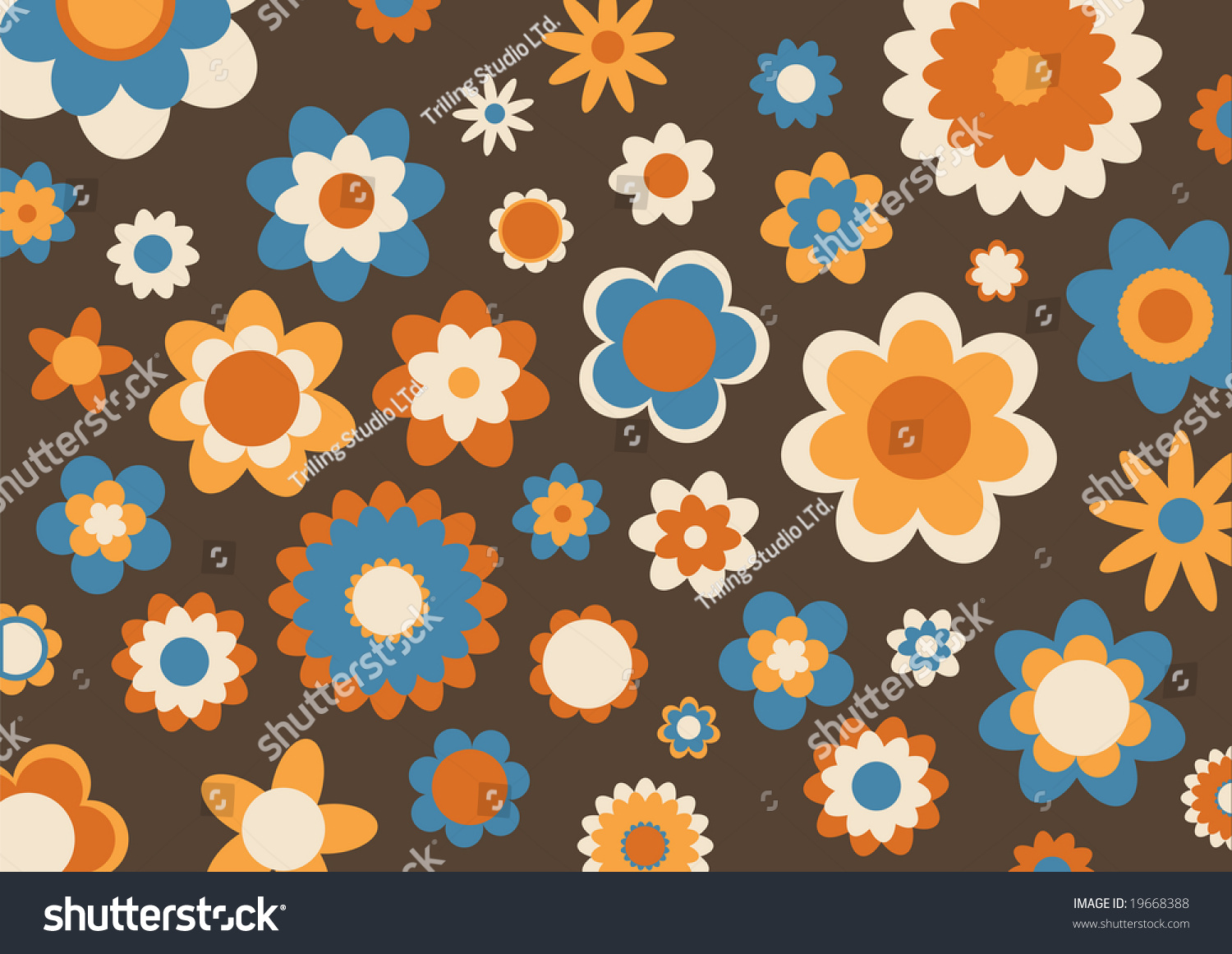 abstract funky pattern wallpaper - photo #18