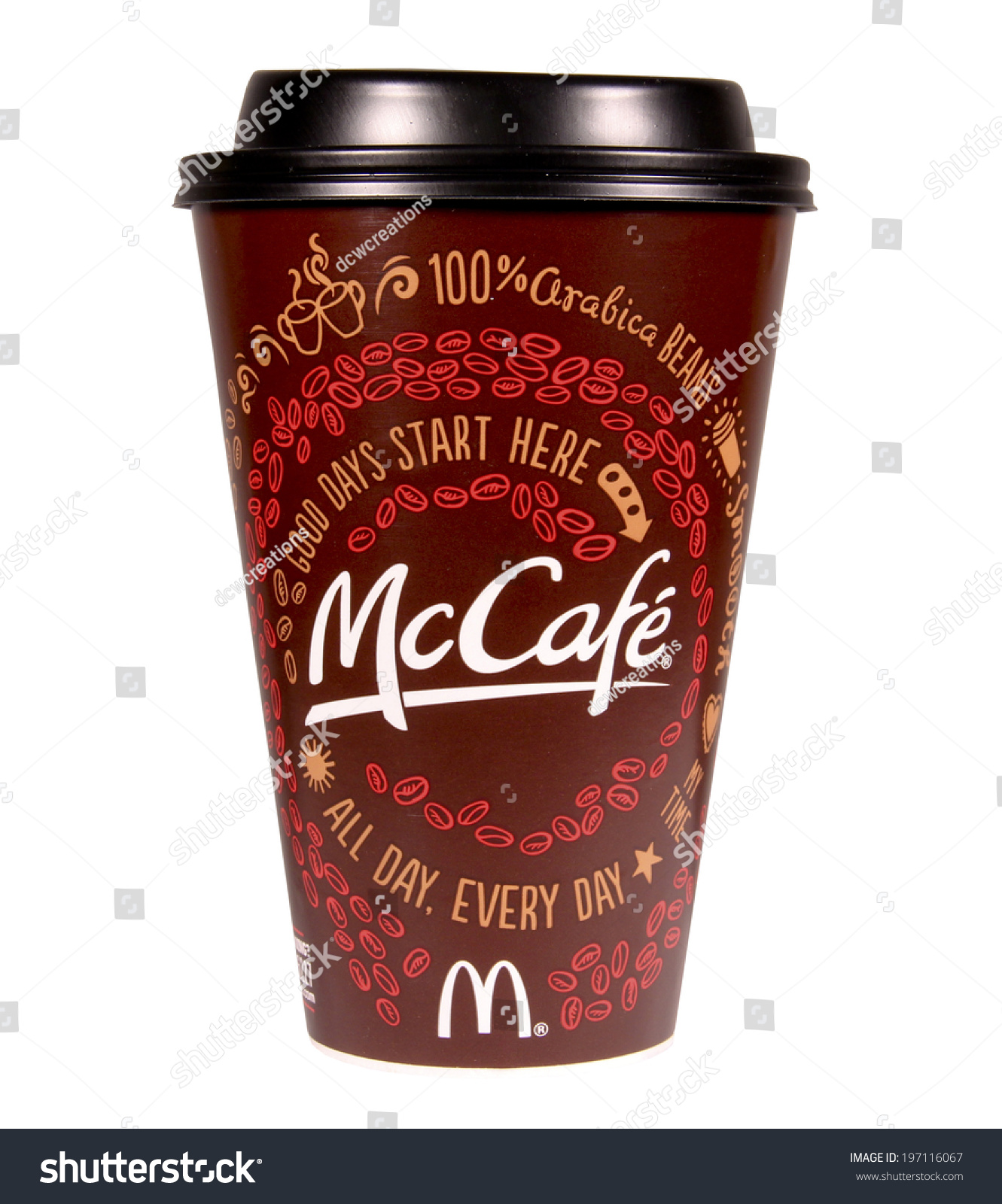 mcdonald s and the mccafe coffee initiative Case analysis of mcdonald's mccafe coffee initiative introduction mcdonalds's is a hamburger restaurant that offers diverse menu and quick services in 121 countries across the world mcdonalds has experienced rapid growth, partly attributable to the successful ad promotions and innovations in its menu.