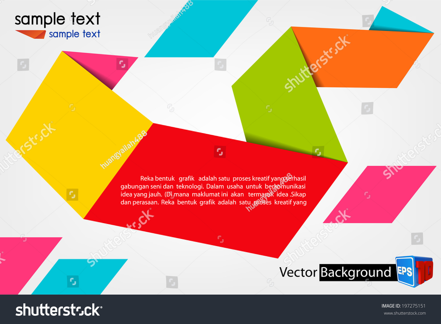 Modern design template business brochure abstract stock vector 2018 modern design template business brochure abstract background eps10 ccuart Image collections