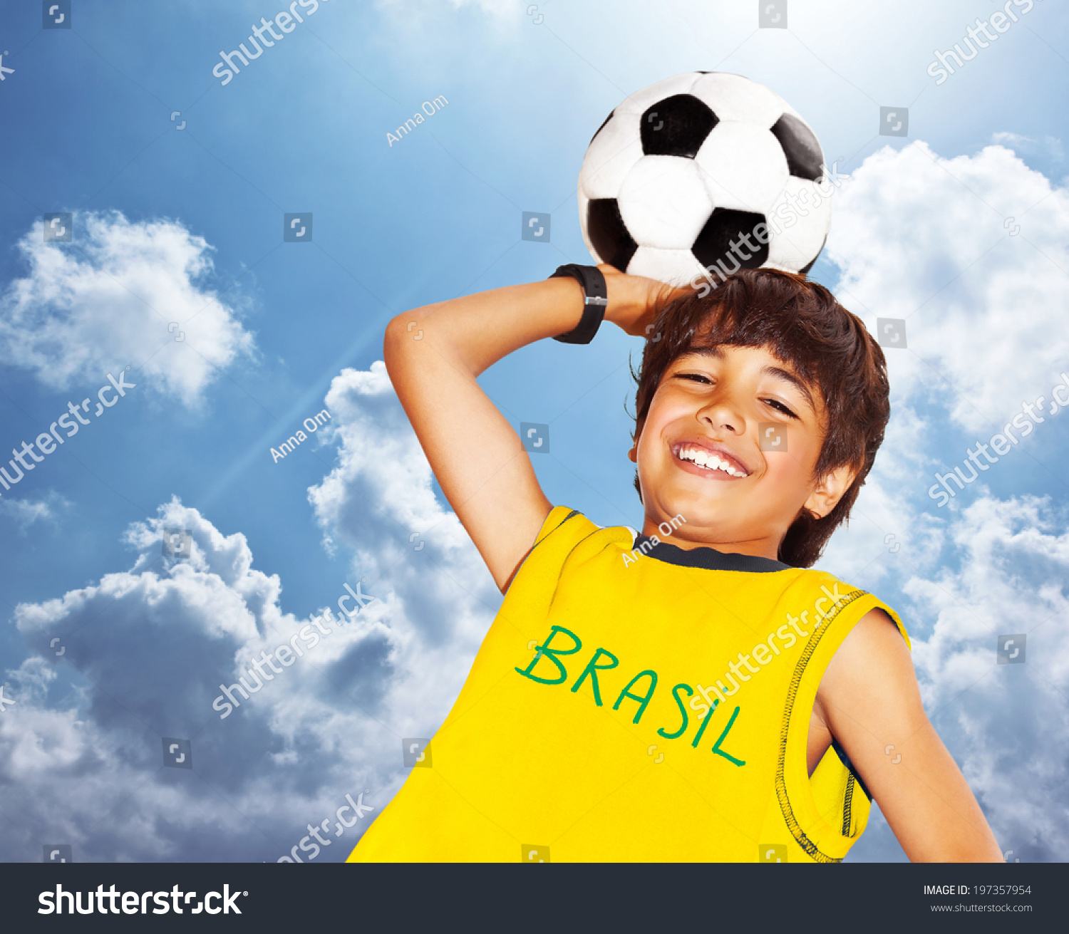 Who And Where Are Brazil Playing This Month And Who Is In: Boy Playing Football Outdoor, Happy Child, Teen Goalkeeper