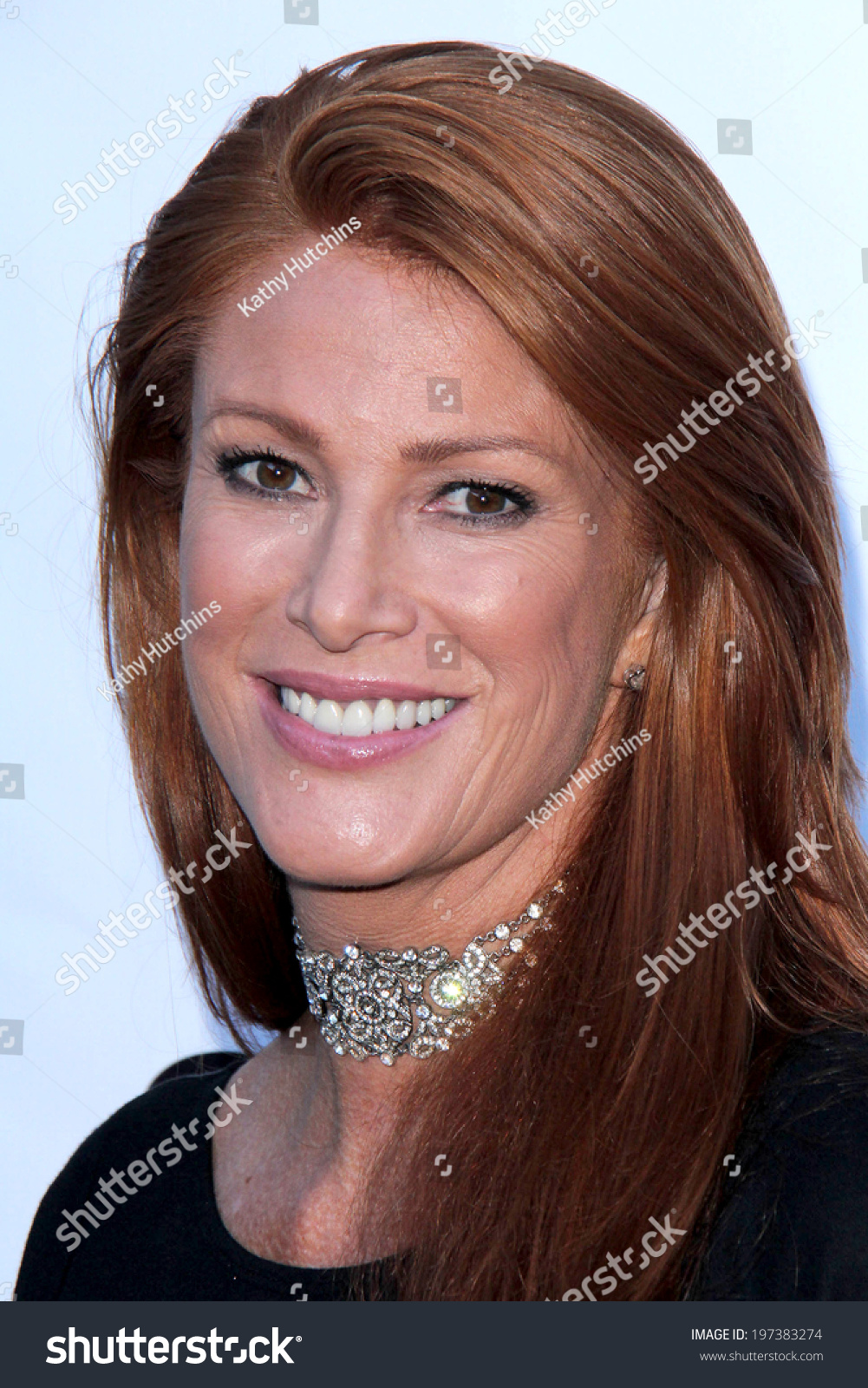 Angie Everhart Hot Videos los angeles may 29 angie everhart stock photo 197383274