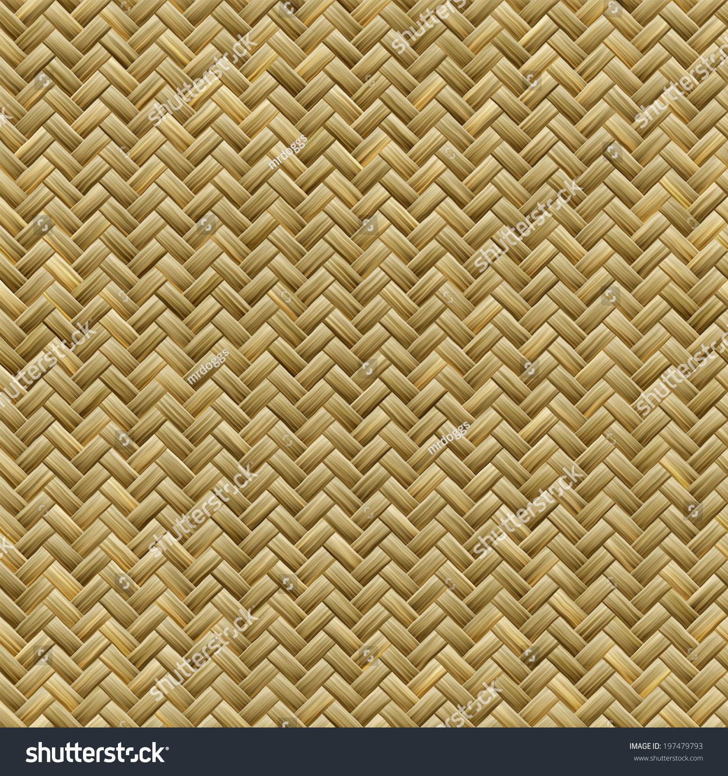 Free Basket Weaving Patterns Pictures : Computer generated graphic design seamless realistic stock