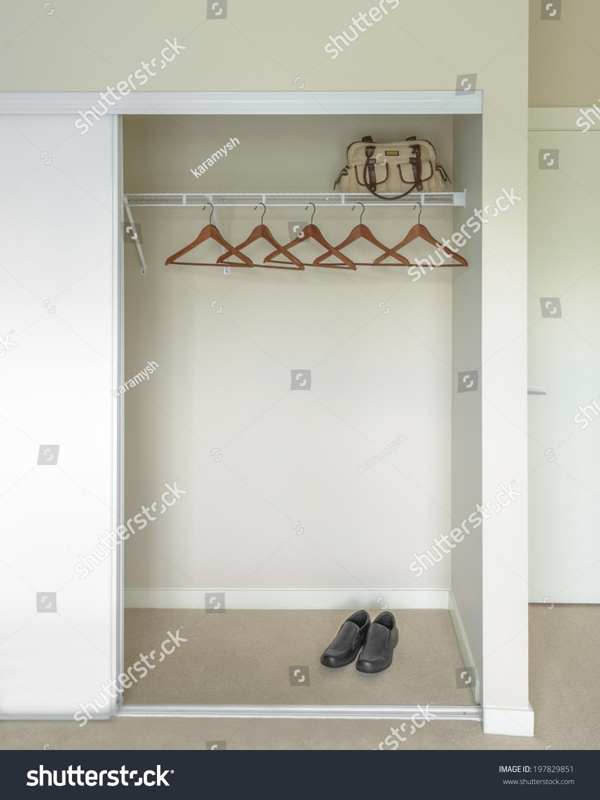 Clip Art Bedroom Closet