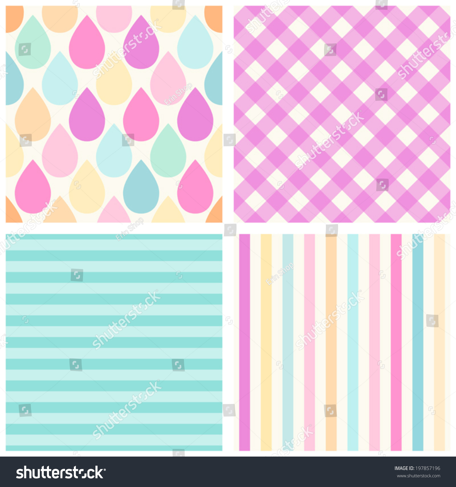 Drops Patterns Best Ideas