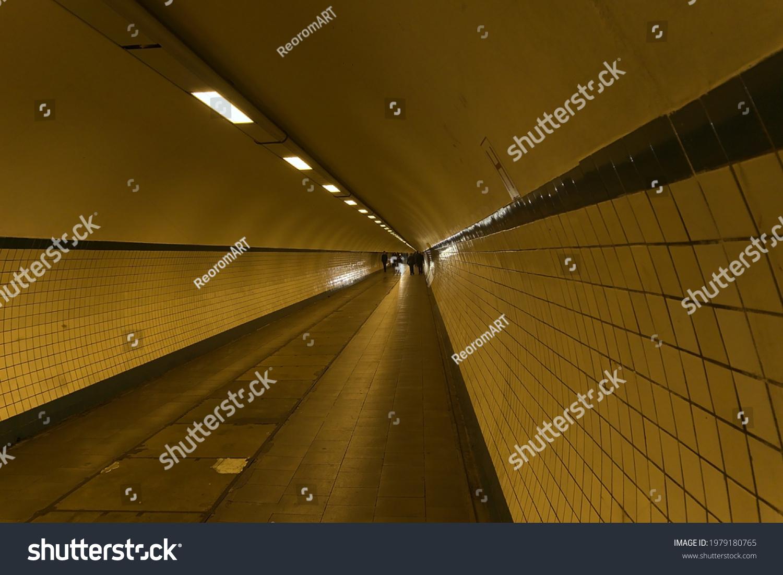 stock-photo-st-anna-s-underground-tunnel