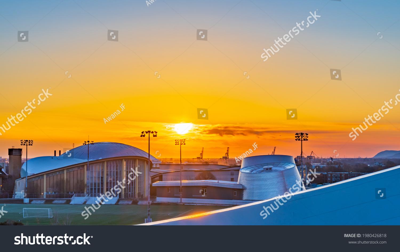 stock-photo-montreal-canada-may-sunrise-