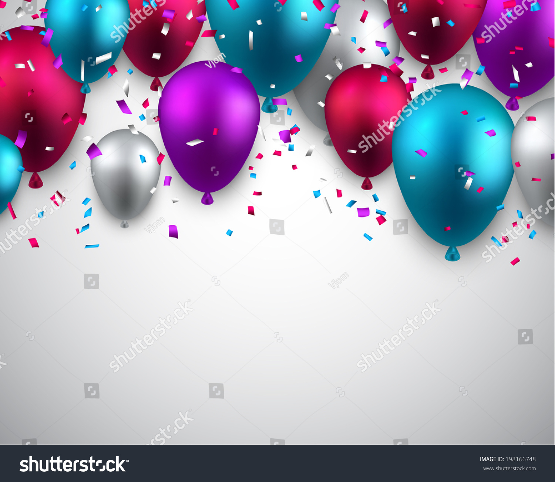 balloons celebration wallpaper - photo #18