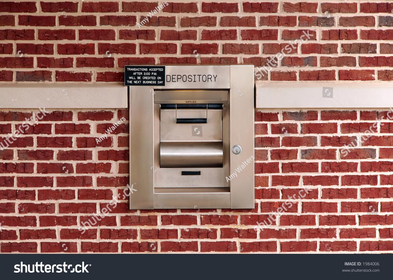 Night deposit sperm bank