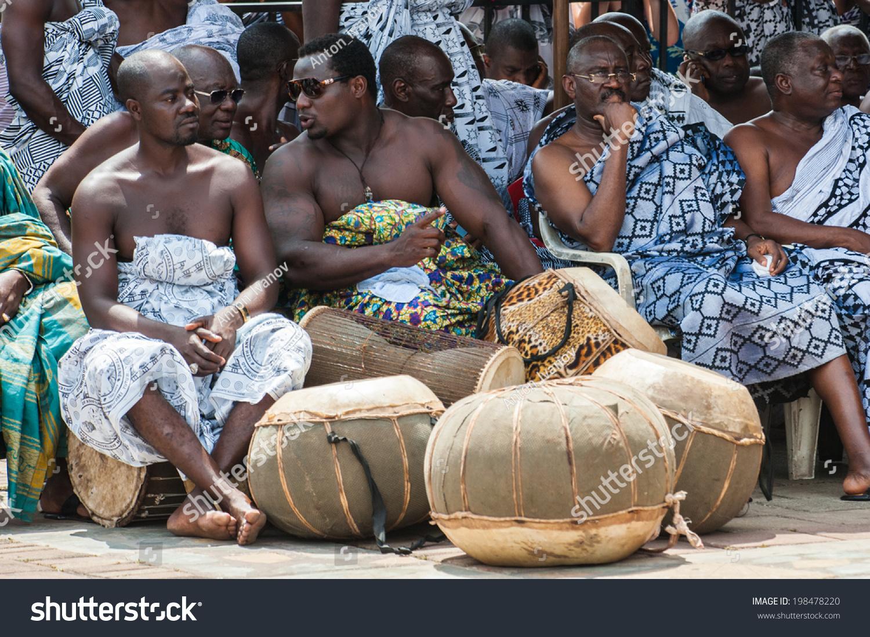 Accra Ghana March 5 2012 Unidentified Stock Photo 198478220 - Shutterstock