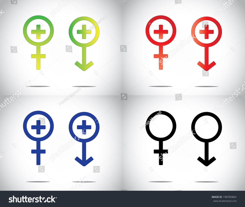 Female medical symbol view symbol buycottarizona