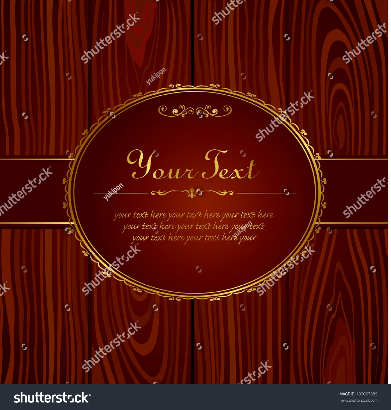 Invitation vintage label vector frame stock vector hd royalty free invitation vintage label vector frame stopboris Image collections