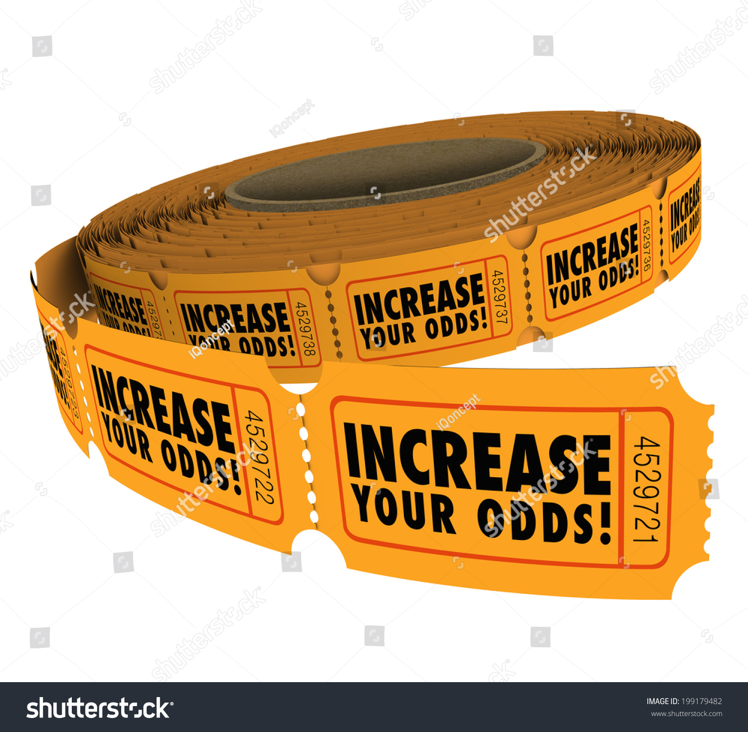 increase your odds words raffle lottery stock illustration increase your odds words raffle lottery tickets buy more enter drawing to win cash