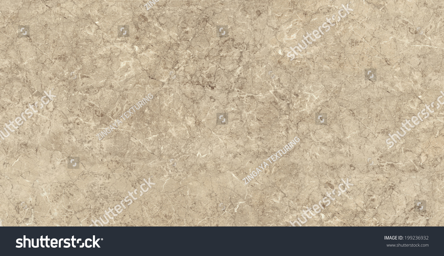 cafe tumbled travertine marble texture stone stock photo 199236932