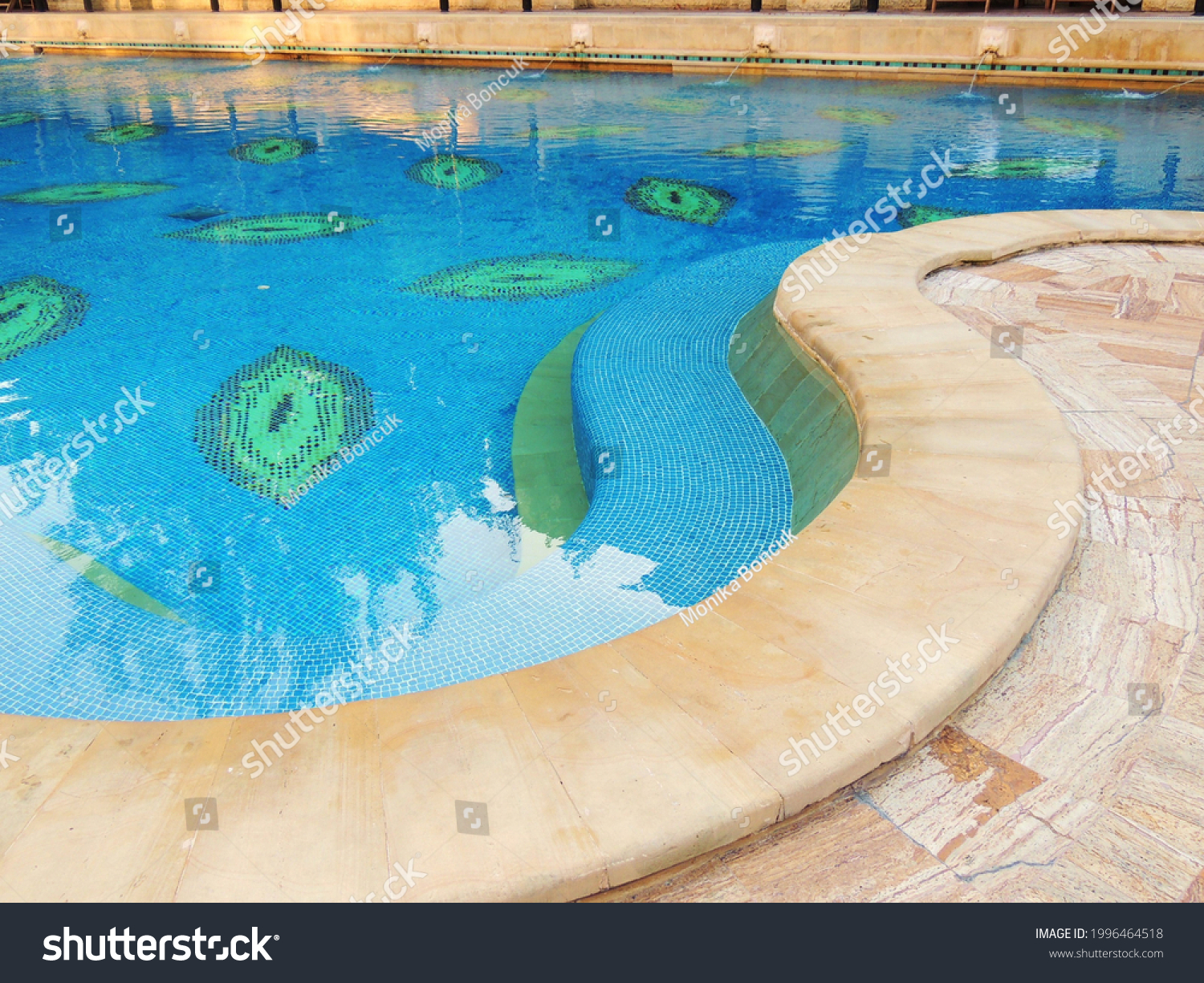 stock-photo-a-wonderful-pool-for-refresh