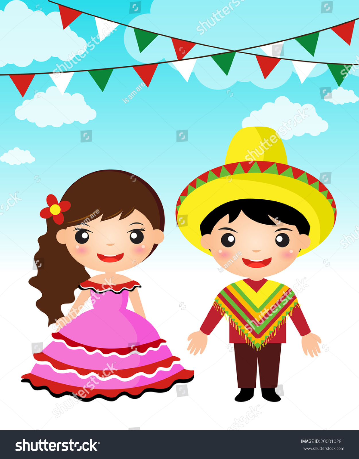 Pareja espanol spanish couple