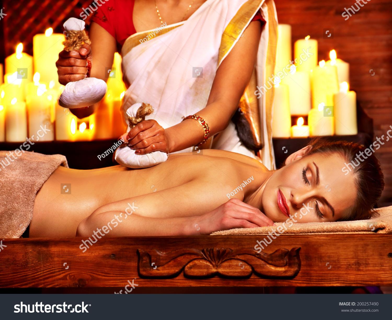 Тайский масаж відео 4 фотография
