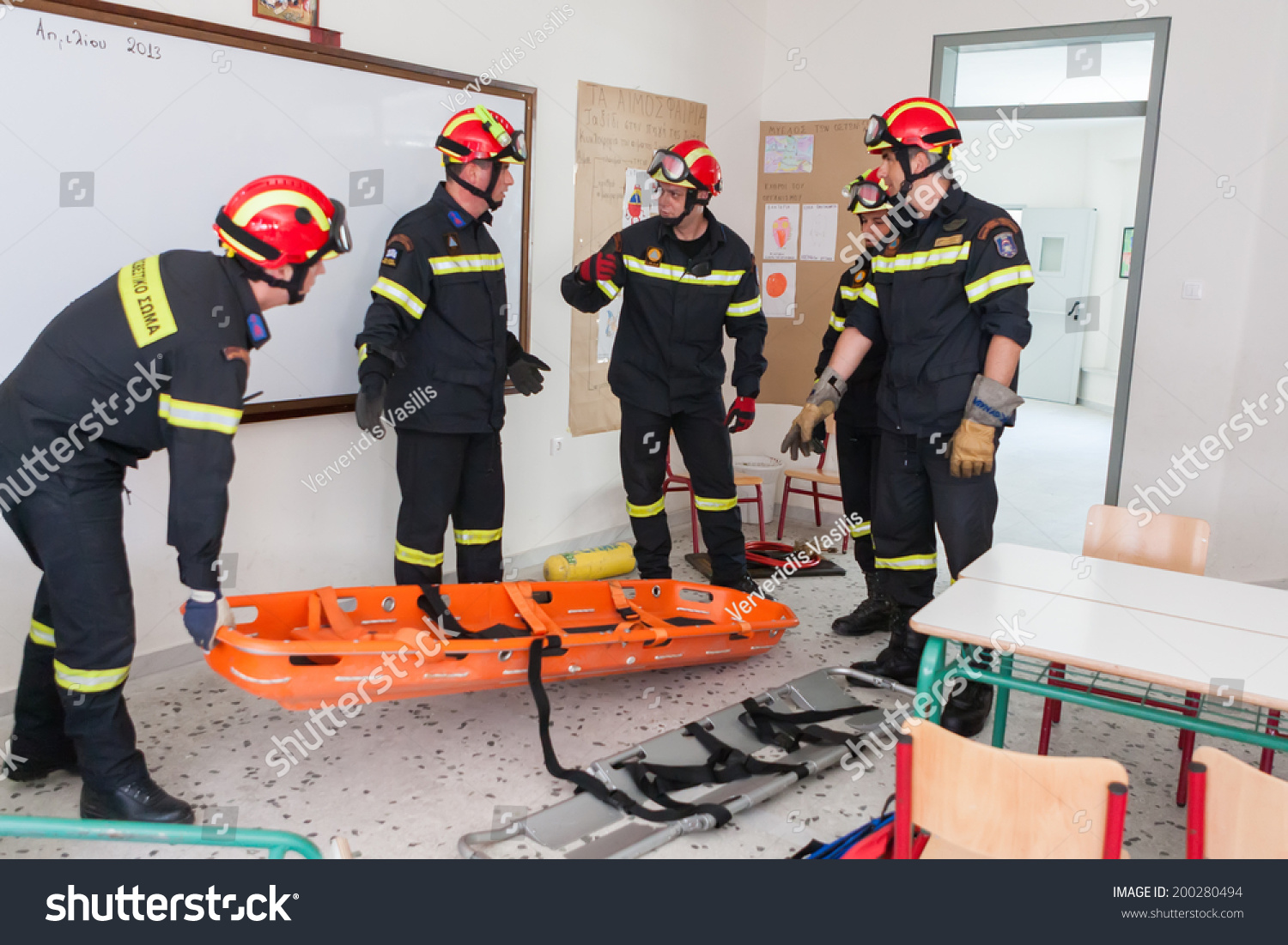 reflective account on emergency drill at school Reflective practice fire drill essays to conduct a fire drill and emergency evacuation to give a reflective account on group presentation and the.