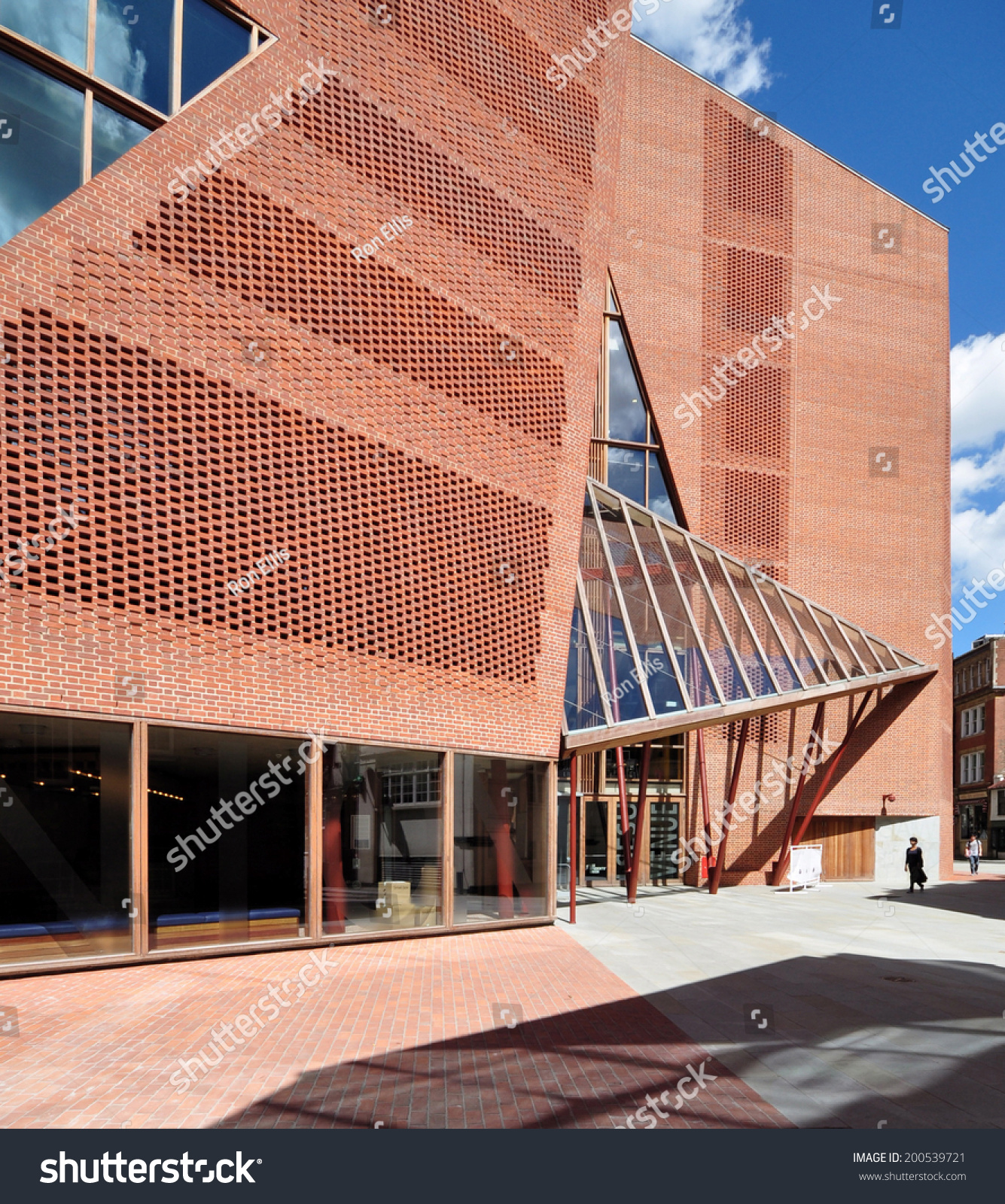 O'Donnell + Tuomey Architects, George Messaritakis, Dennis ...