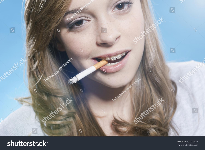 Bust Blonde Deepthroat and Fuck