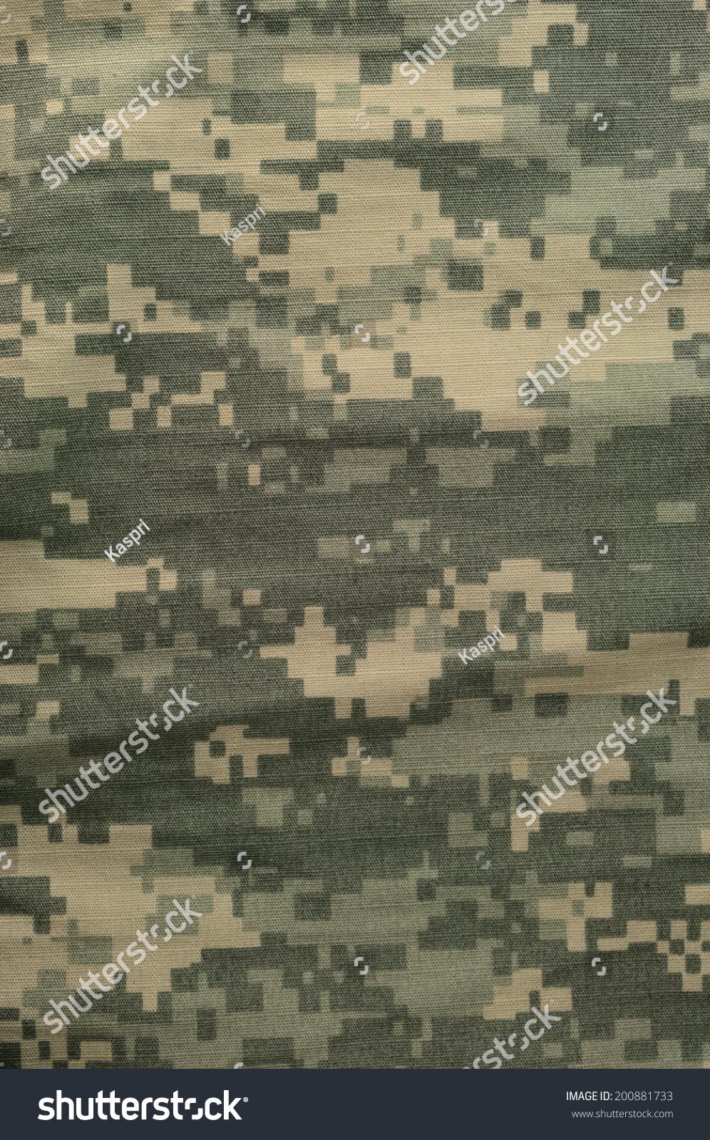 Army Digi Camo Wallpaper