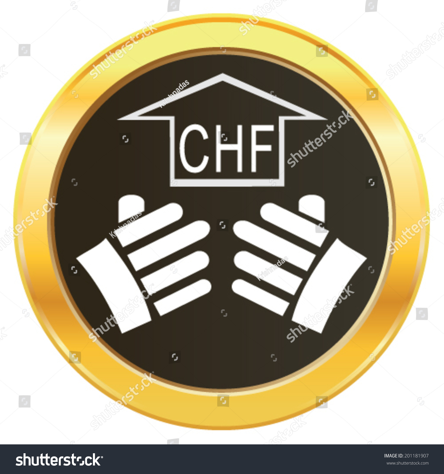 Currency chf symbol choice image symbols and meanings swiss franc wikipedia banknotesedit biocorpaavc vector design hand lifting growth liechtenstein stock vector vector design of hand lifting the growth of buycottarizona Images