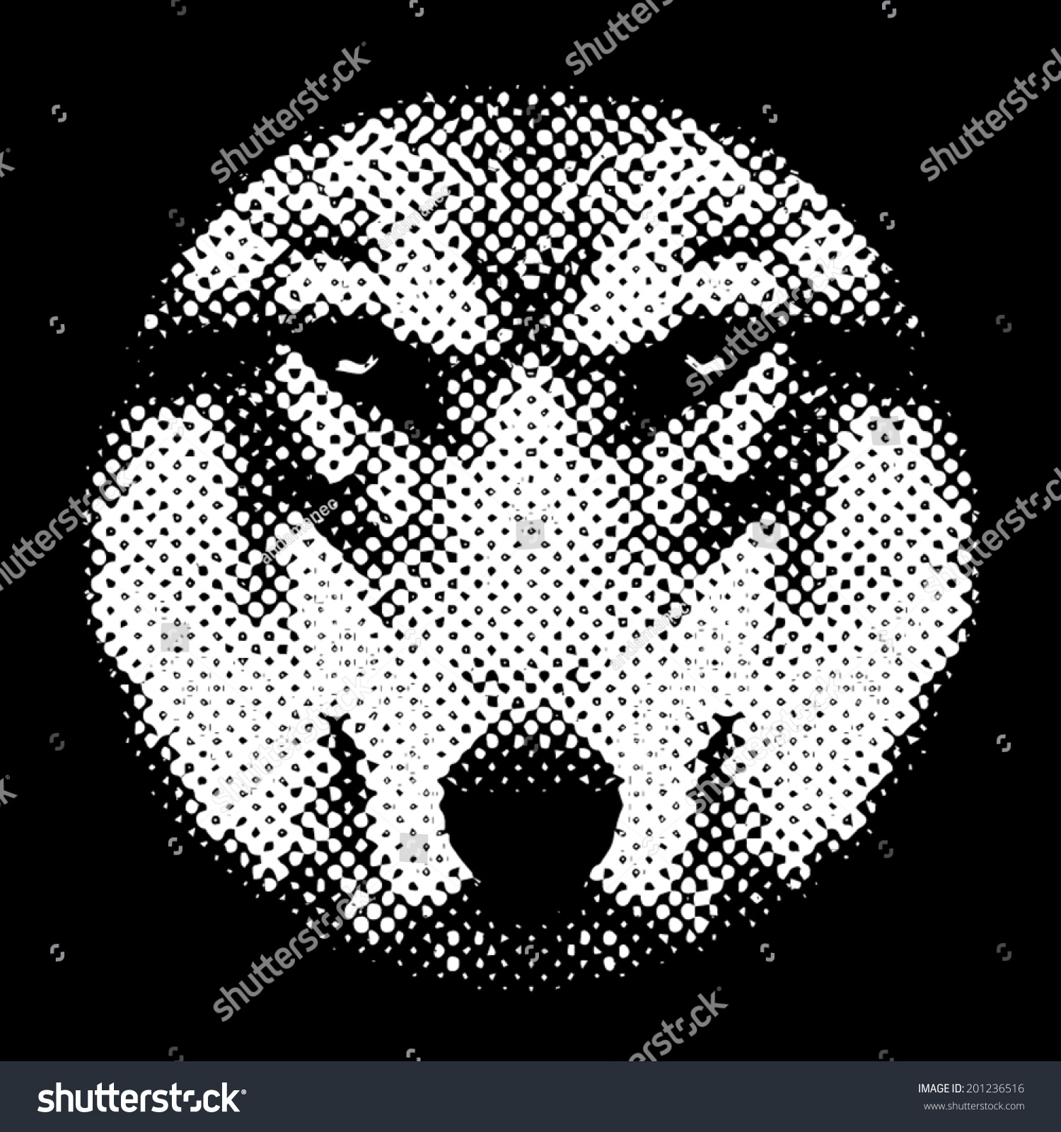 A wolf is a terrible beast or a calculating animal 29