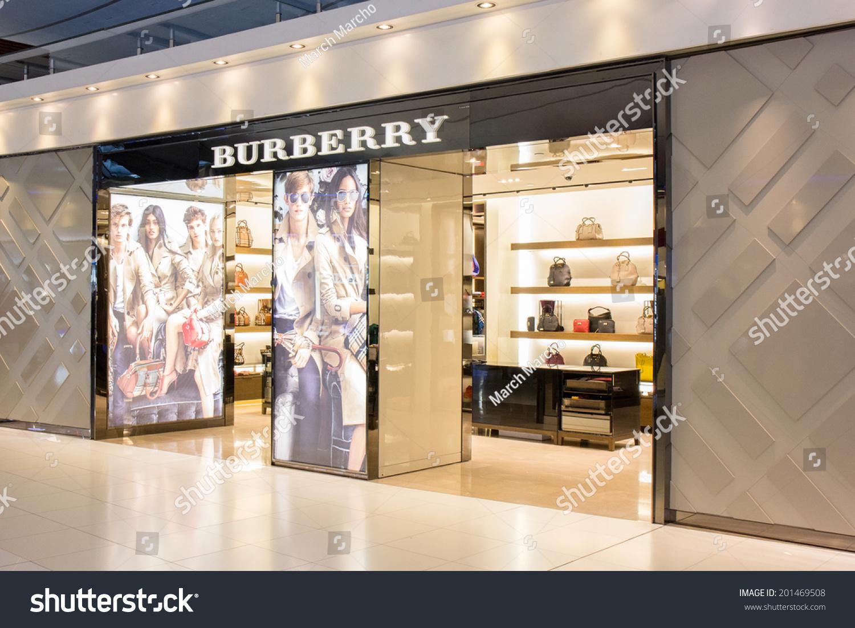 burberry store outlet ed9u  BANGKOK