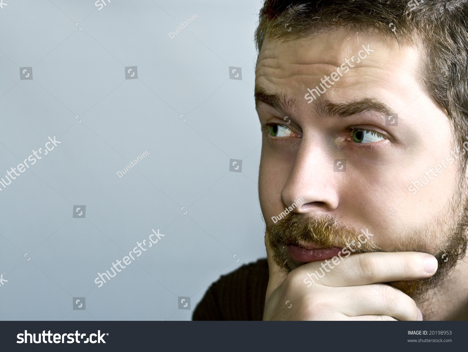 Images of Guy Face Pensive - #SC