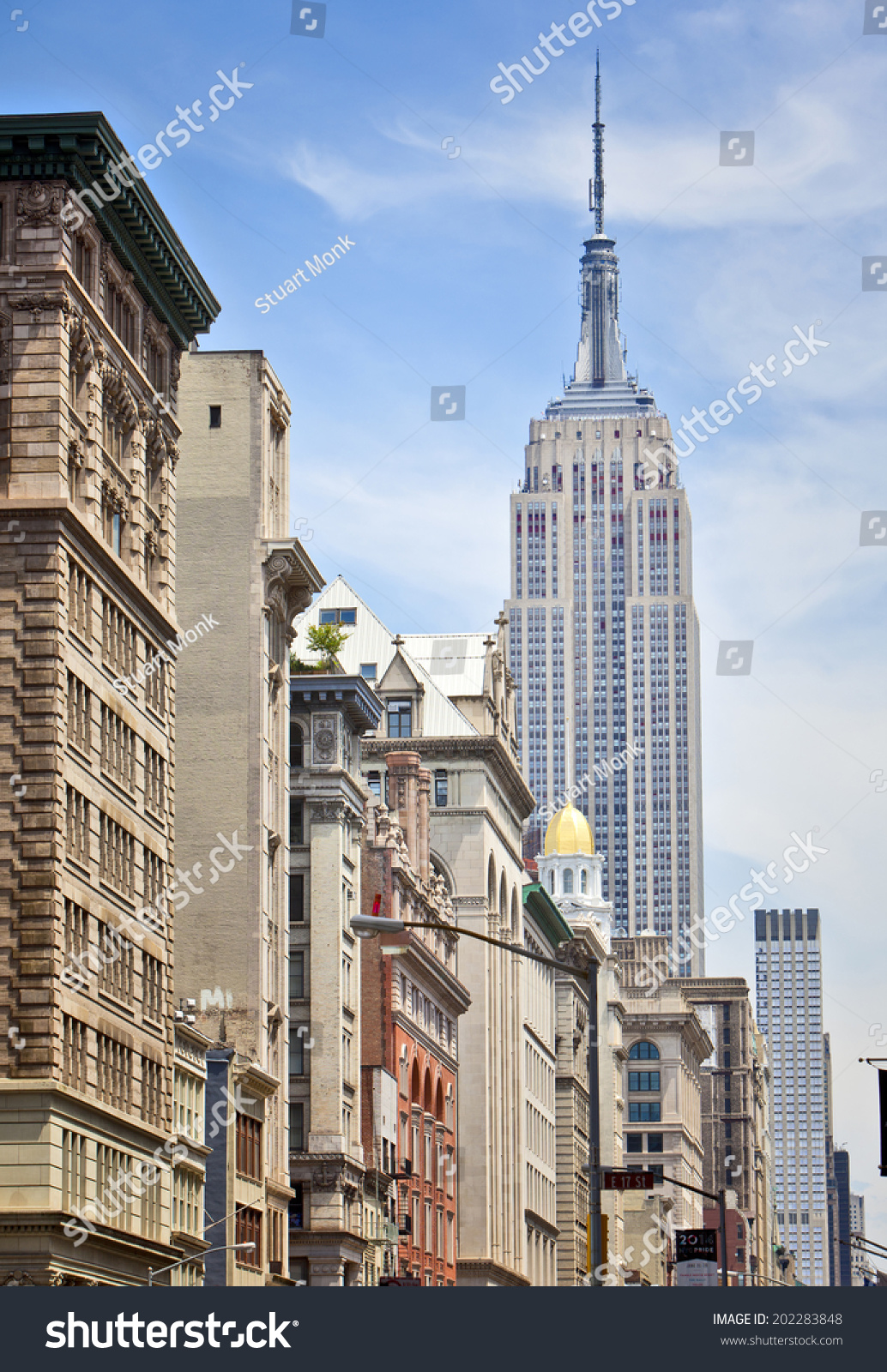New York Usa June 28th 2014 Stock Photo 202283848 Shutterstock