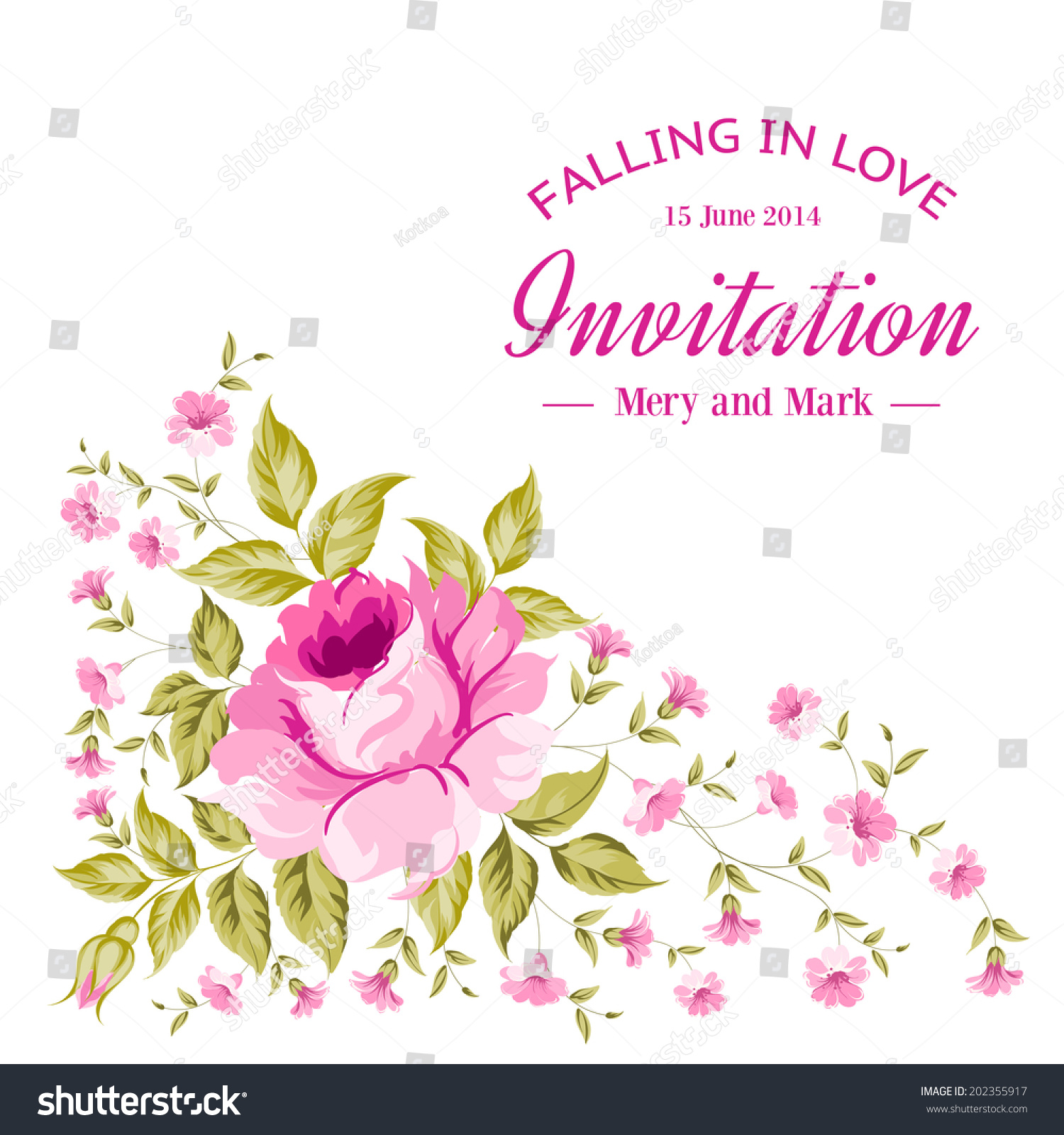 International womens day posterfloral greeting card cute card floral greeting card cute card design template for birthday anniversary wedding baby and bride showeretslorful detailed vector illustration m4hsunfo