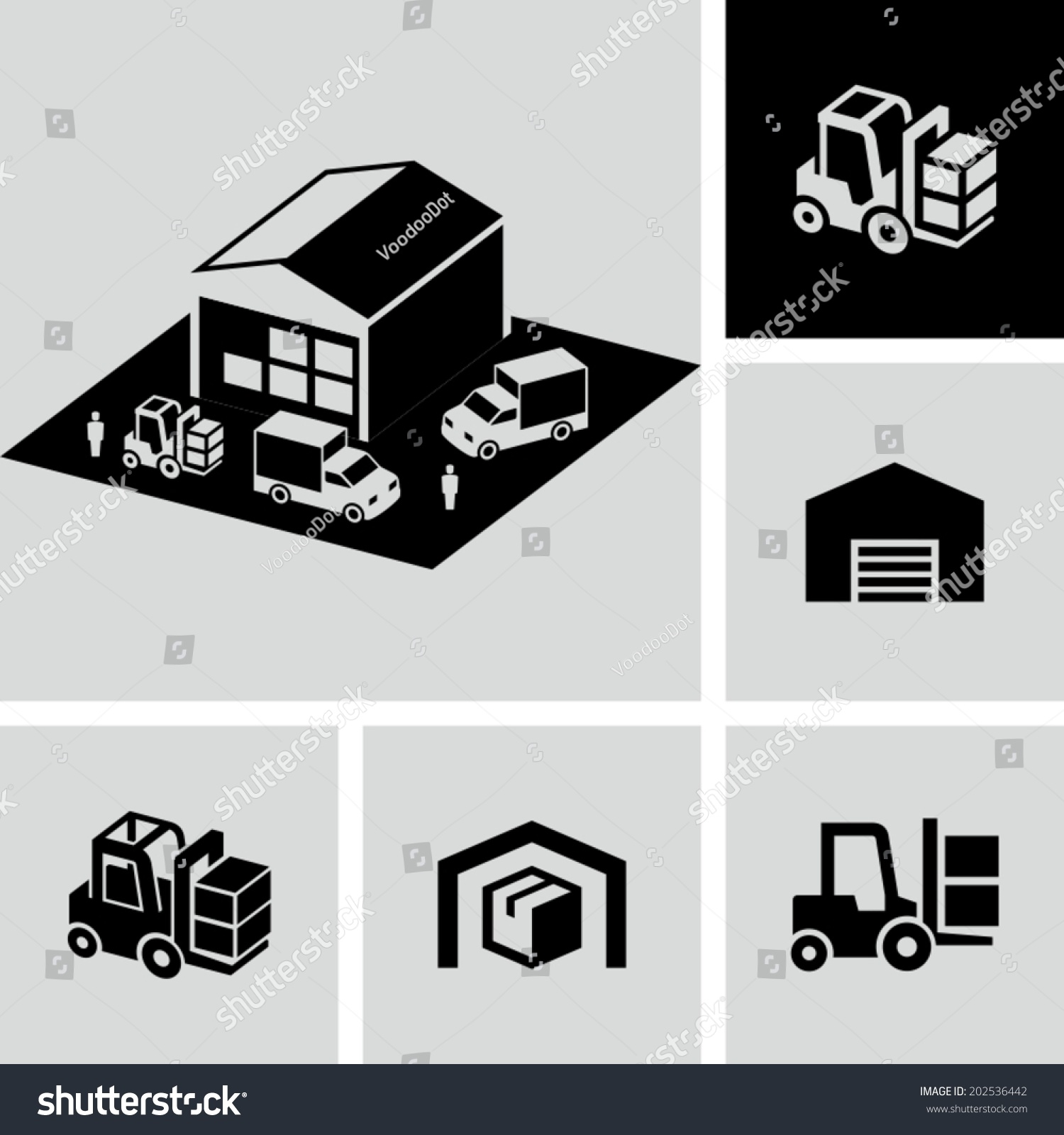 delivery truck icon vector - photo #33