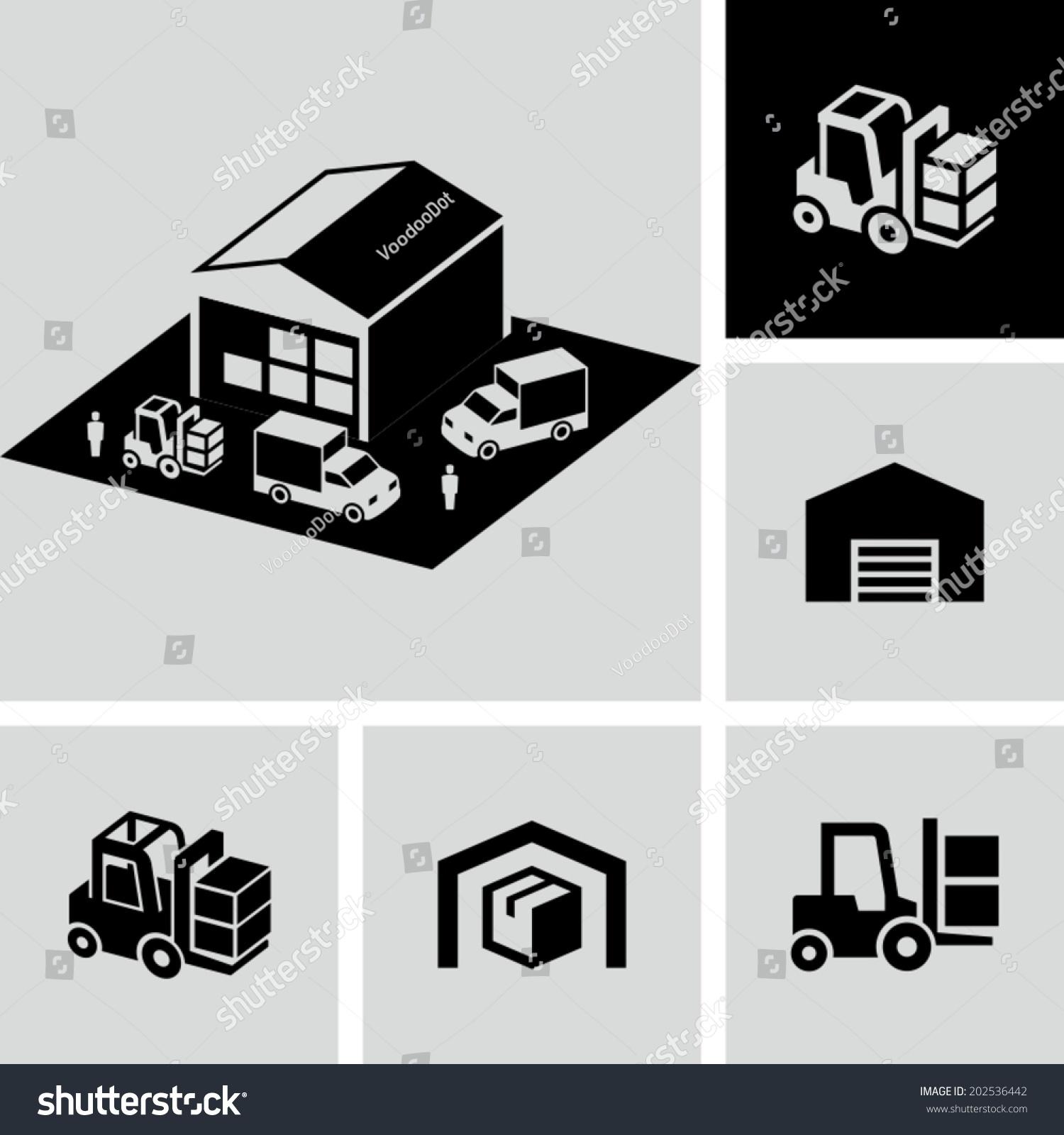 stock-vector-warehouse...