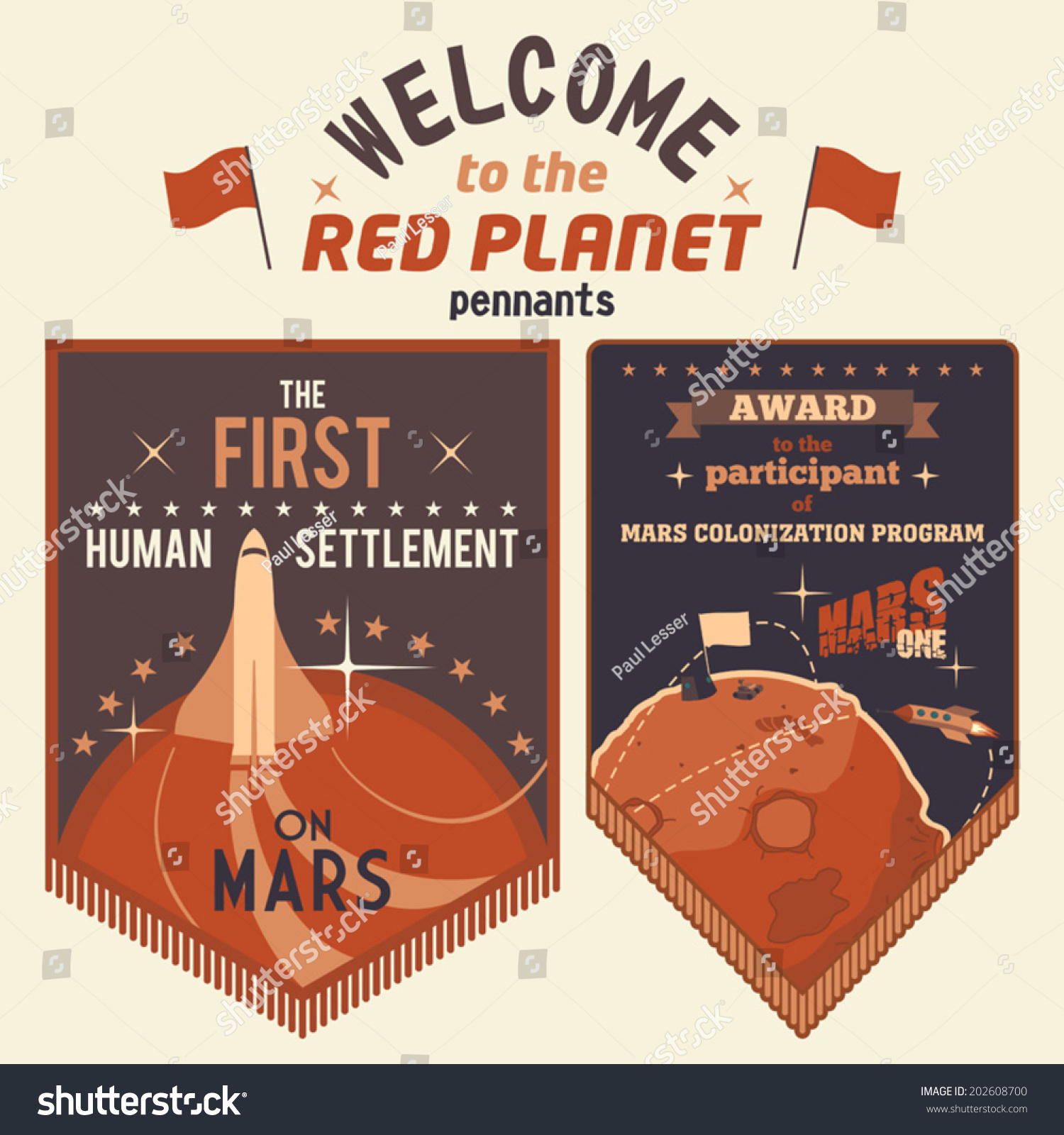 welcome to the planet mars - photo #40