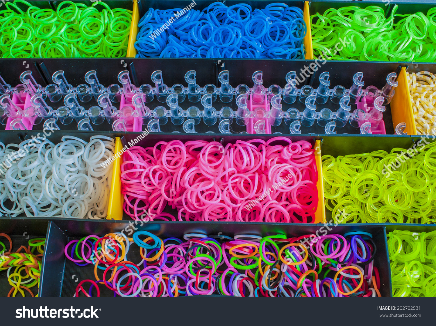 or rubber loom looms buy product blending refill colorful toys color best bracelets band bands rainbow