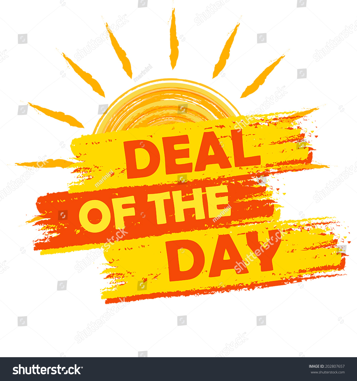 Watch deals of the day usa