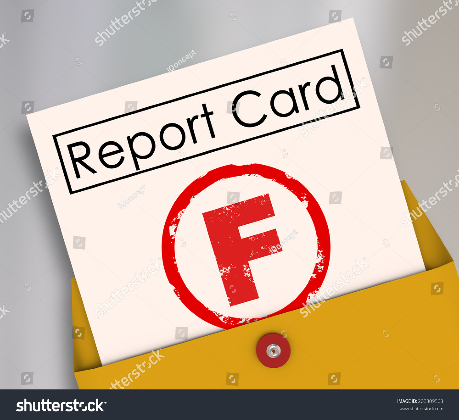 Bad report card means good cock in your pussy