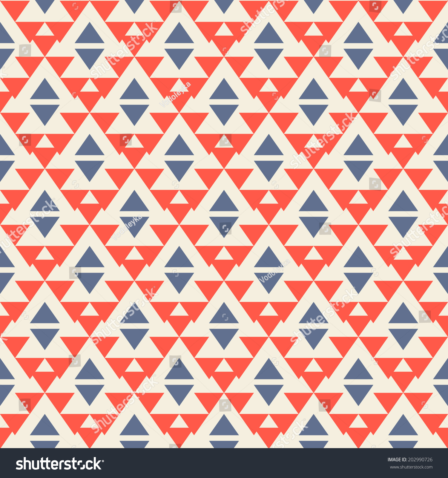 Ethnic Seamless Pattern. Aztec Background. Vector ...