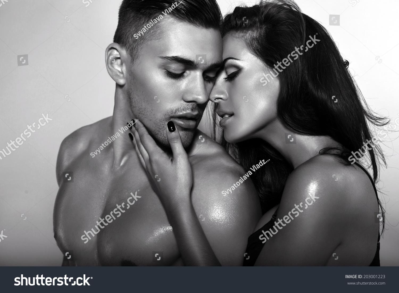 Сексуальный портрет смотреть 2 фотография